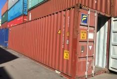 Купить морские контейнеры 40 футов недорого в Екатеринбурге на snab66